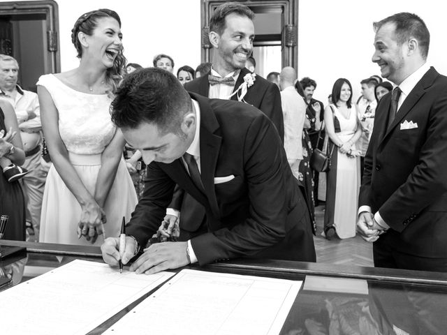 Il matrimonio di Stefano e Anna a Cagliari, Cagliari 20