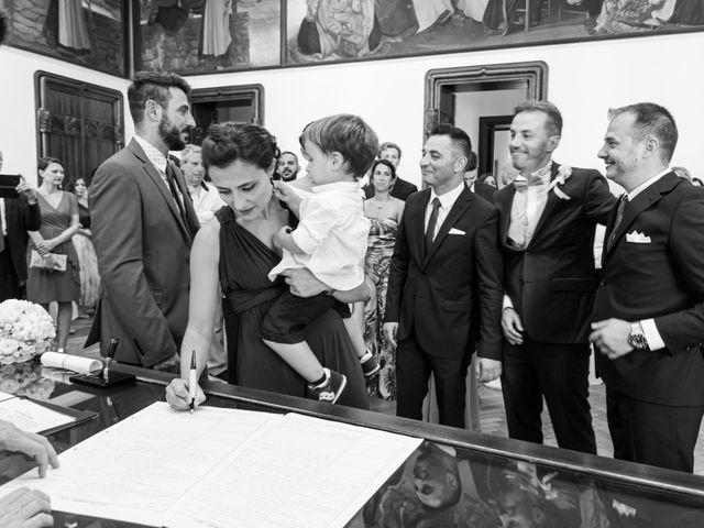 Il matrimonio di Stefano e Anna a Cagliari, Cagliari 22