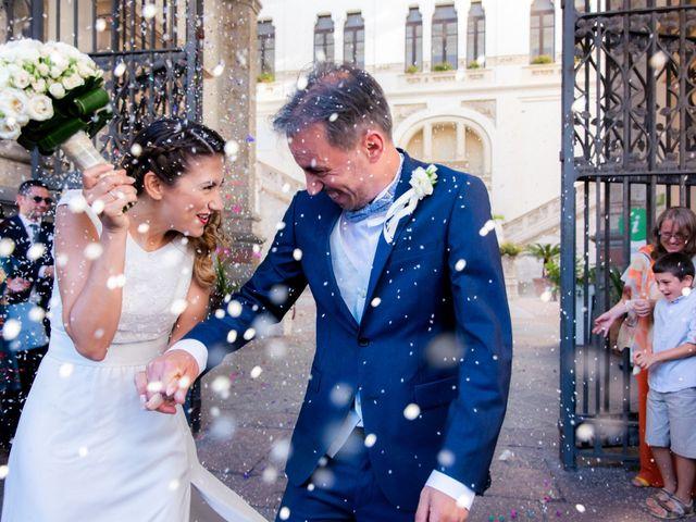 Il matrimonio di Stefano e Anna a Cagliari, Cagliari 28