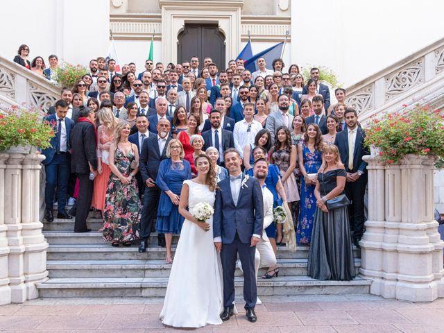 Il matrimonio di Stefano e Anna a Cagliari, Cagliari 29