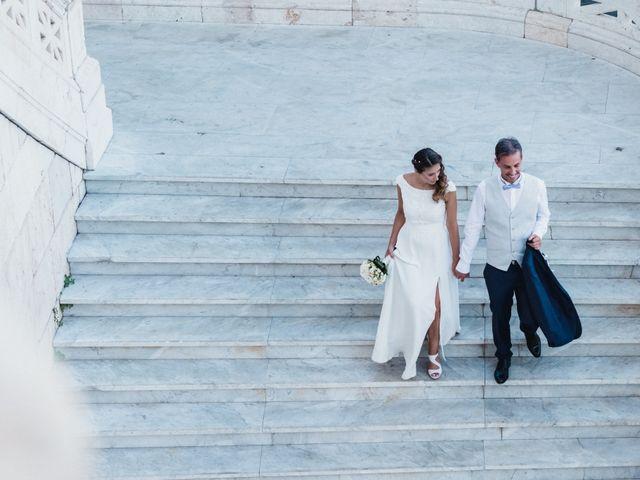 Il matrimonio di Stefano e Anna a Cagliari, Cagliari 32