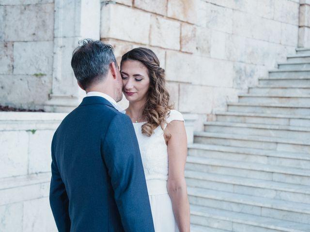 Il matrimonio di Stefano e Anna a Cagliari, Cagliari 34