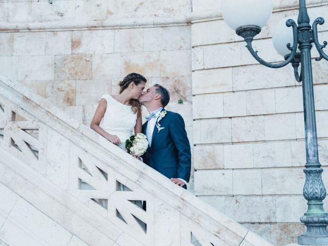 Il matrimonio di Stefano e Anna a Cagliari, Cagliari 35