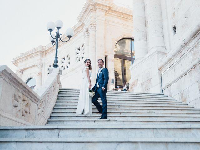 Il matrimonio di Stefano e Anna a Cagliari, Cagliari 36