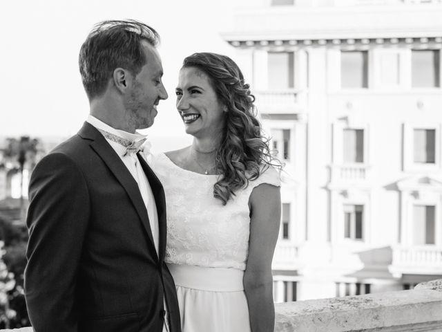 Il matrimonio di Stefano e Anna a Cagliari, Cagliari 37