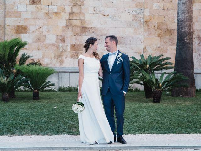 Il matrimonio di Stefano e Anna a Cagliari, Cagliari 40
