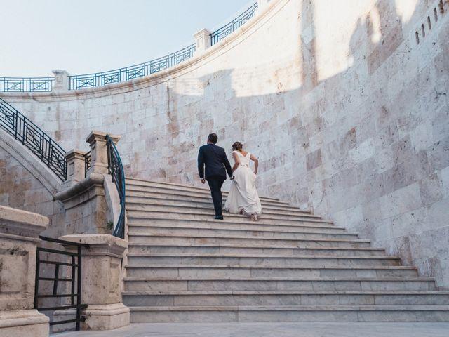 Il matrimonio di Stefano e Anna a Cagliari, Cagliari 41