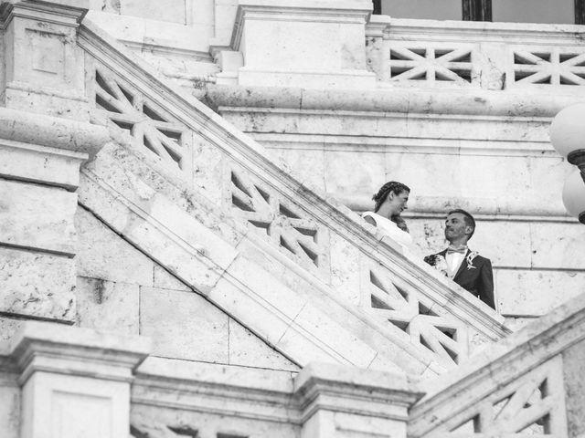 Il matrimonio di Stefano e Anna a Cagliari, Cagliari 42