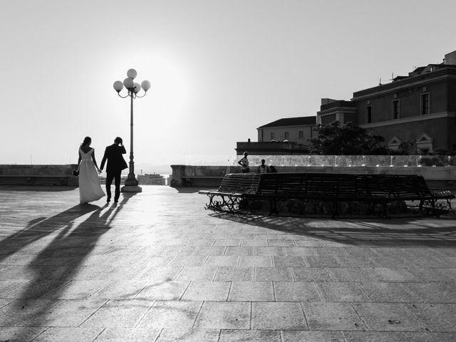 Il matrimonio di Stefano e Anna a Cagliari, Cagliari 43