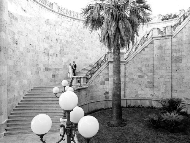 Il matrimonio di Stefano e Anna a Cagliari, Cagliari 44
