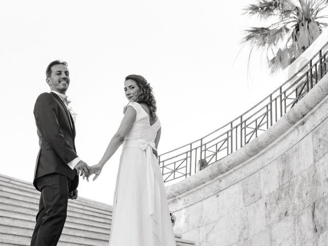 Il matrimonio di Stefano e Anna a Cagliari, Cagliari 45