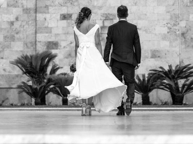 Il matrimonio di Stefano e Anna a Cagliari, Cagliari 48