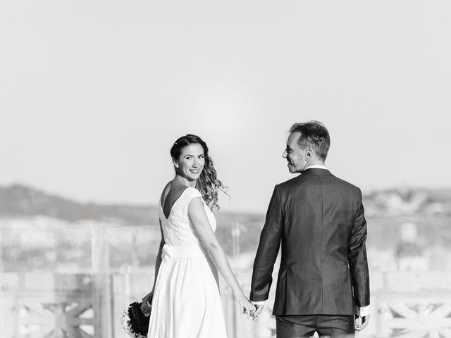 Il matrimonio di Stefano e Anna a Cagliari, Cagliari 49