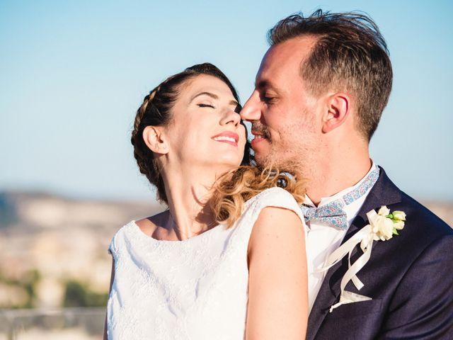 Il matrimonio di Stefano e Anna a Cagliari, Cagliari 51