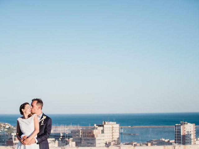 Il matrimonio di Stefano e Anna a Cagliari, Cagliari 52