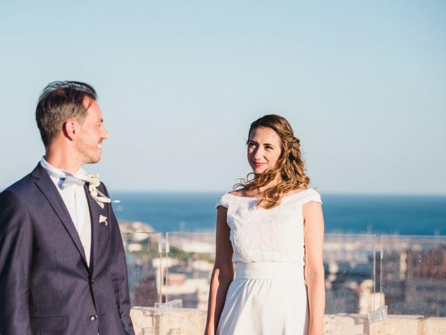 Il matrimonio di Stefano e Anna a Cagliari, Cagliari 53