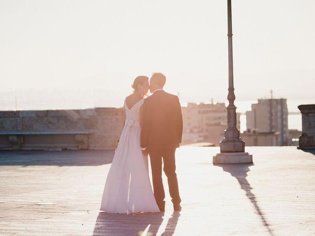 Il matrimonio di Stefano e Anna a Cagliari, Cagliari 56