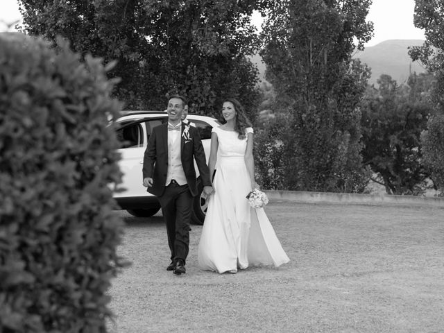 Il matrimonio di Stefano e Anna a Cagliari, Cagliari 58