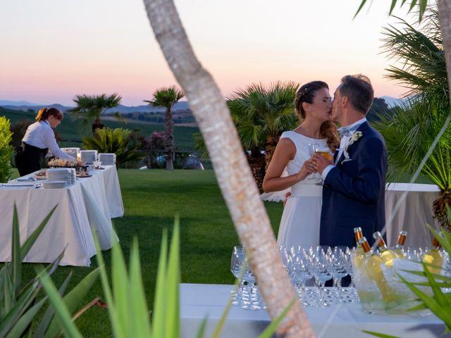 Il matrimonio di Stefano e Anna a Cagliari, Cagliari 72