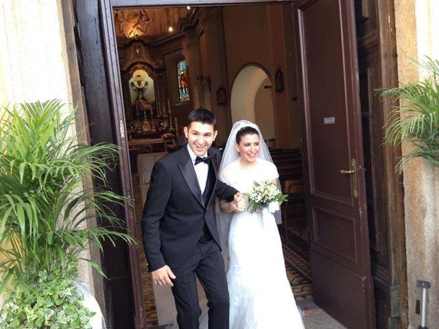Il matrimonio di Serena e Marco a Corbetta, Milano 1