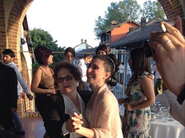 Il matrimonio di Serena e Marco a Corbetta, Milano 6