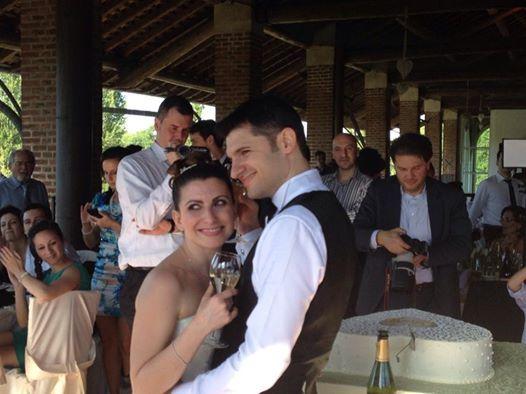 Il matrimonio di Serena e Marco a Corbetta, Milano 7