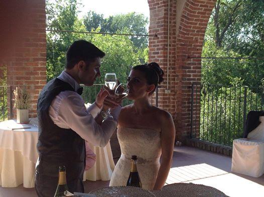 Il matrimonio di Serena e Marco a Corbetta, Milano 8