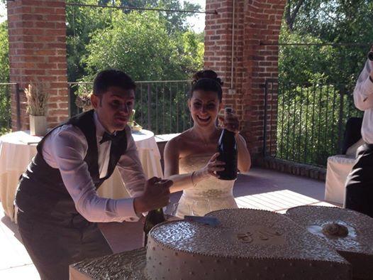 Il matrimonio di Serena e Marco a Corbetta, Milano 9