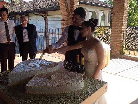 Il matrimonio di Serena e Marco a Corbetta, Milano 11