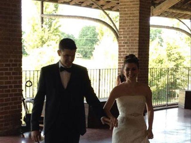 Il matrimonio di Serena e Marco a Corbetta, Milano 12