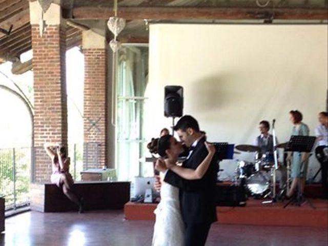 Il matrimonio di Serena e Marco a Corbetta, Milano 13