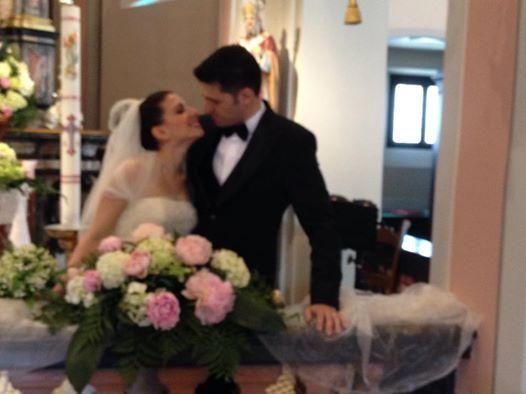 Il matrimonio di Serena e Marco a Corbetta, Milano 15