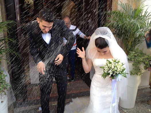 Il matrimonio di Serena e Marco a Corbetta, Milano 16