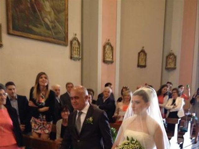 Il matrimonio di Serena e Marco a Corbetta, Milano 17