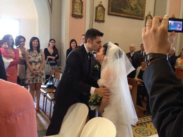 Il matrimonio di Serena e Marco a Corbetta, Milano 20