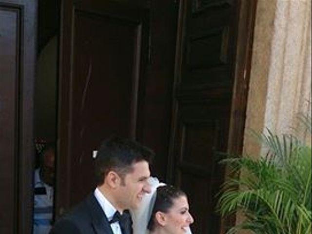 Il matrimonio di Serena e Marco a Corbetta, Milano 23