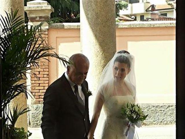 Il matrimonio di Serena e Marco a Corbetta, Milano 24