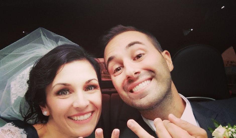 Il matrimonio di Valentina e Marco a Concorezzo, Monza e Brianza