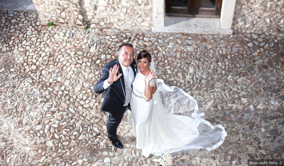 Il matrimonio di Federico e Anna a Cosenza, Cosenza