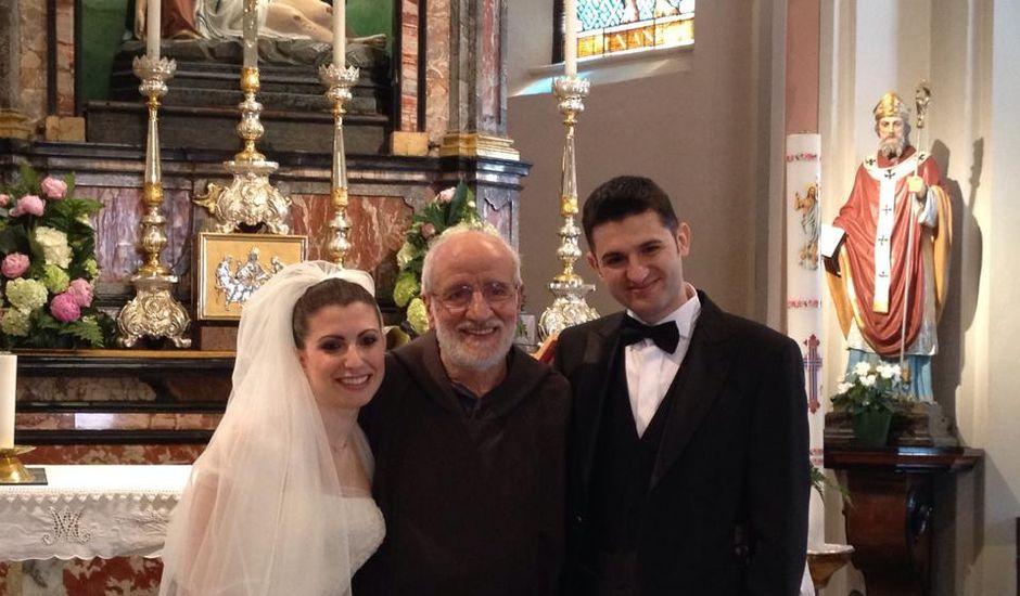 Il matrimonio di Serena e Marco a Corbetta, Milano