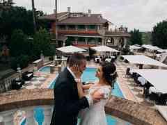 le nozze di Sara e Gianmarco 450