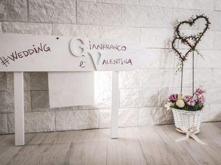 le nozze di Valentina e Gianfranco 1