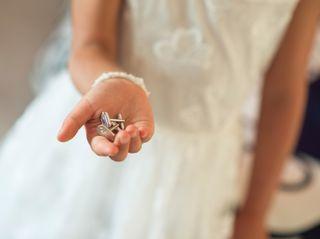 le nozze di Annamaria e Marco 1
