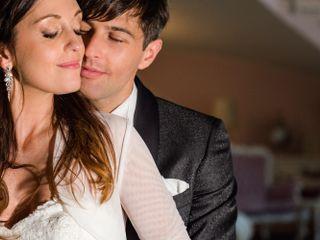 Le nozze di Francesca e Ronny