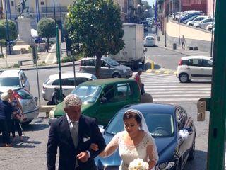 Le nozze di  Caterina  e Mario  1