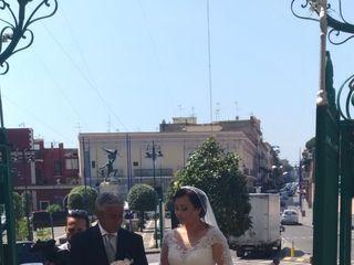 Le nozze di  Caterina  e Mario  2