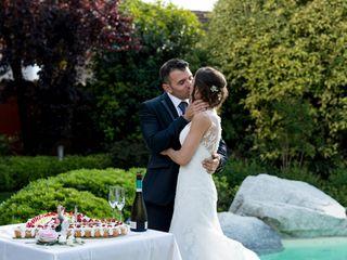 Le nozze di Vera e Luca