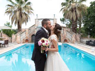 Le nozze di Sara e Gianmarco 1