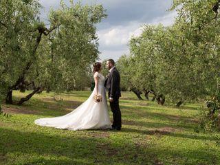 Le nozze di Sara e Gianmarco 3