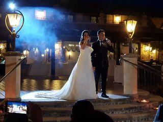 Le nozze di Alessandra e Anthony 2